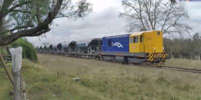 Ferrocarril Central: Gobierno destacó oportunidades de empleo y mejoras en el transporte de la producción