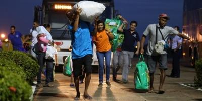 Expertos creen que mayoría de migrantes venezolanos no regresará a su país