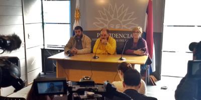 Sindicato votará en asamblea aplazar paro por caso Petrobras ante pedido de Vázquez