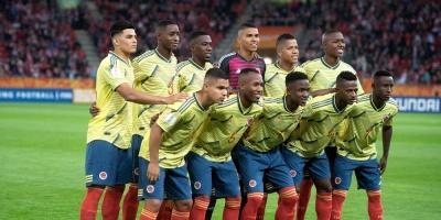 Mundial sub 20: Colombia, Italia y Senegal arrancan su camino con victorias