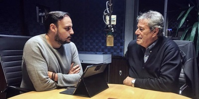 """Enrique Antía: """"Sigo teniendo muchas dudas de dónde salen los fondos"""" para la campaña de Sartori"""