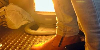 Bomberos exhorta a tomar precauciones en calefacción de hogares
