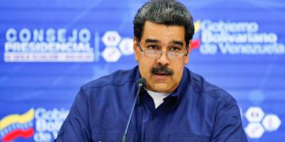Maduro garantiza plan suministro de alimentos pese a nuevas sanciones de EEUU