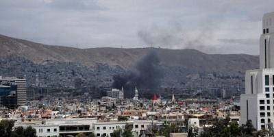 Casi un centenar de bombardeos en escalada bélica en el norte de Siria