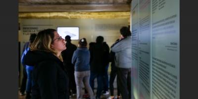 Excentro de tortura argentino refuerza candidatura a Patrimonio Mundial