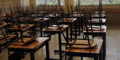La UTU de Domingo Arena en Piedras Blancas fue ocupada por los docentes tras una agresión sufrida por el director del centro