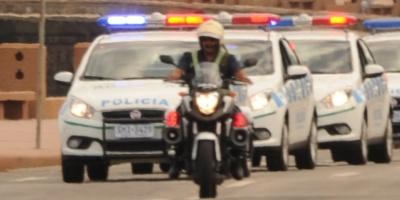 El Ministerio del Interior exhorta a llamar al servicio 9-1-1 solo en caso de emergencia real