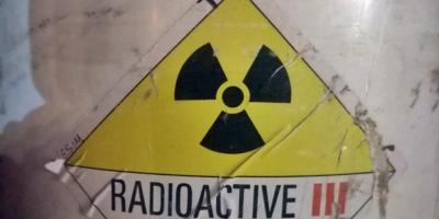 El Sinae alertó para evitar el contacto con material radioactivo hurtado