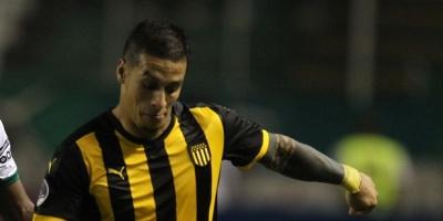 Peñarol sufre contra Progreso