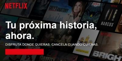Netflix se suma a la lucha contra las leyes antiaborto en EE.UU.