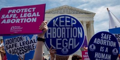 El último rincón para el aborto legal se tambalea en el corazón de EE.UU