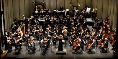 Realizaron el lanzamiento de la nueva temporada de Ópera en el Teatro Solís