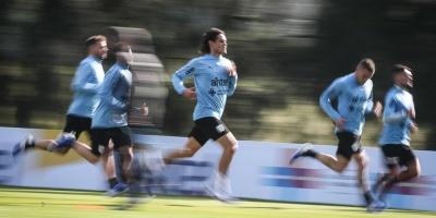 Uruguay - Panamá: partido previo a la partida de la celeste rumbo a la Copa América