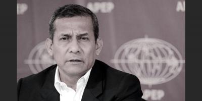 Constructora admite soborno por 3,7 millones de dólares en gobierno de Humala