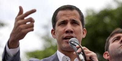 Guaidó niega que esté planteada otra reunión para explorar diálogo con Maduro