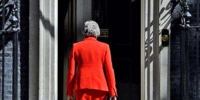 """Impuestos, """"brexit"""" y drogas al inicio de las elecciones al liderazgo del Partido Conservador británico"""