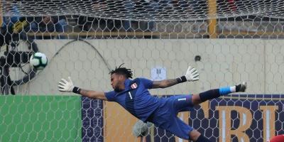 Copa América: De Gradín a Vargas, un siglo de goles y artilleros