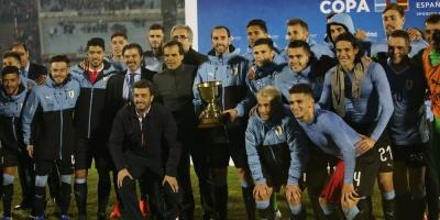 Copa América: Uruguay domina el historial con un título más que Argentina