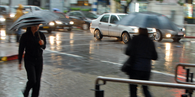 Inumet anuncia varios días de inestabilidad y alta humedad