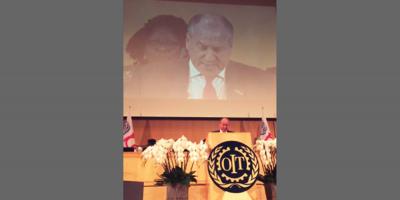 Murro defendió sistema de negociación colectiva en plenaria de la OIT