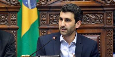 """Brasil: Una delegación del Parlasur visitará en la cárcel al ex-presidente """"Lula"""""""