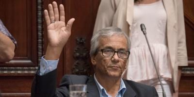 Legisladores del Partido Comunista ratificaron ante la Fiscalía de Canelones la denuncia contra José Nino Gavazzo