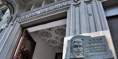 """Directorio nacionalista calificó de """"impertinente"""" una carta del sector de Sartori"""