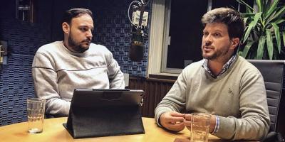 Para el analista en comunicación política Federico Irazabal en esta campaña política se rompieron los códigos por el uso de la descalificación