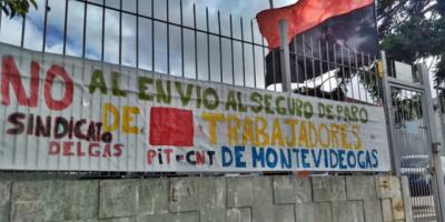Gas por cañería: trabajadores presentarán nueva propuesta en medio del conflicto con Petrobras