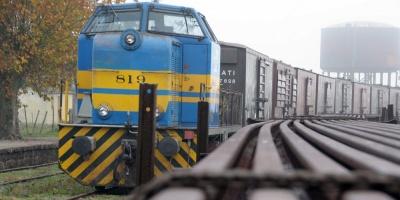 Unión Ferroviaria responsabiliza a Economía por la falta de recursos para servicio de trenes