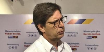 Presidente del FA negó que Blanca Rodríguez vaya a ser candidata a la vice-presidencia