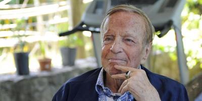 Muere el director de cine y escenógrafo italiano Franco Zeffirelli