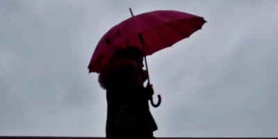 Continúan las lluvias