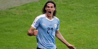 Uruguay ganó 4-0 ante Ecuador por la Copa América
