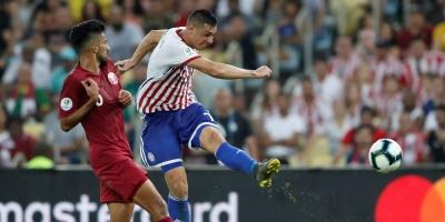 Gatito Fernández dice que empate con Catar fue amargo para Paraguay