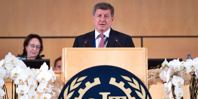 OIT recomienda al Gobierno modificar la negociación colectiva