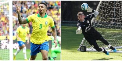 La Copa América y sus estadísticas