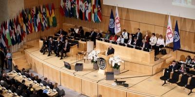 Gobierno español presenta en OIT la igualdad de género como señal de identidad