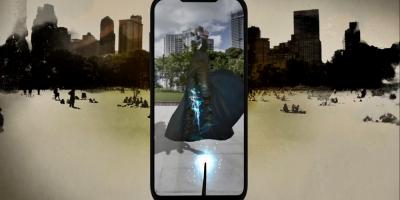 """El mundo de Harry Potter llega al celular con un videojuego estilo """"Pokémon GO"""""""
