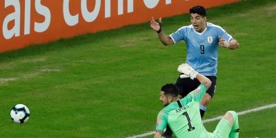 Copa América: Curiosidades que dejó la fase de grupos