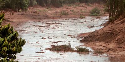 La Federación Rural solicitó ayuda al gobierno para productores inundados del este del país
