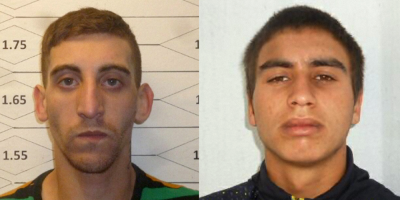 Dos reclusos se fugaron del centro penitenciario de Santiago Vázquez