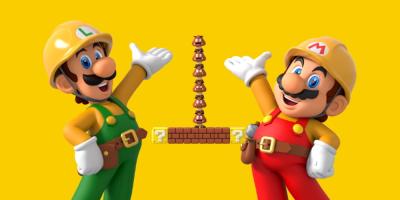 """Vuelve el popular juego """"Super Mario"""" en su edición """"Marker 2"""" para Nintendo"""