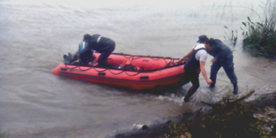 Intensifican la búsqueda de Amparo Fernández, desaparecida en Sarandí Grande, Florida