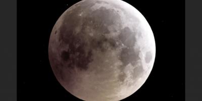 Washington acogerá exposición sobre 100 años de fotografías de la Luna