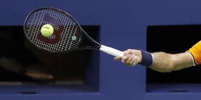 Fognini, Kyrgios y Serena Williams sancionados