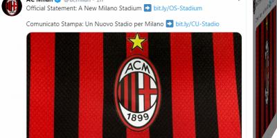 Inter y Milan presentan un plan de 1.200 millones para edificar nuevo estadio