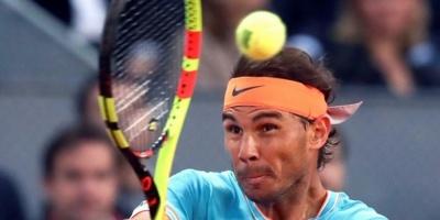 Nadal, primer clasificado para las Finales ATP