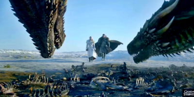 """Game of Thrones"" acumula récord de 32 nominaciones en los Emmy"