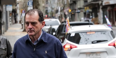 Manini Ríos: Los 50 mil votos no dejan dormir tranquilos a muchos